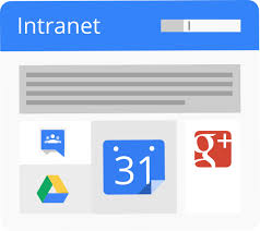 Google Sites Intranet